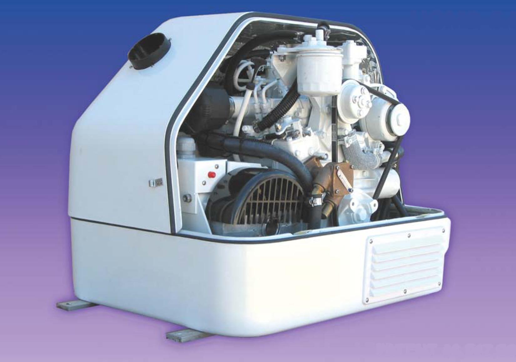 2 10 gph fuel consumption