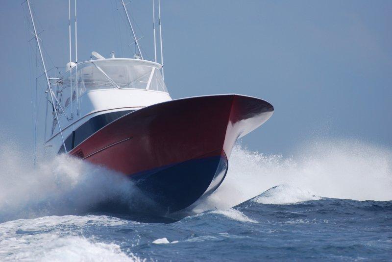 Jarrett Bay Boat Works | Captain Ken Kreisler's Boat and Yacht Report
