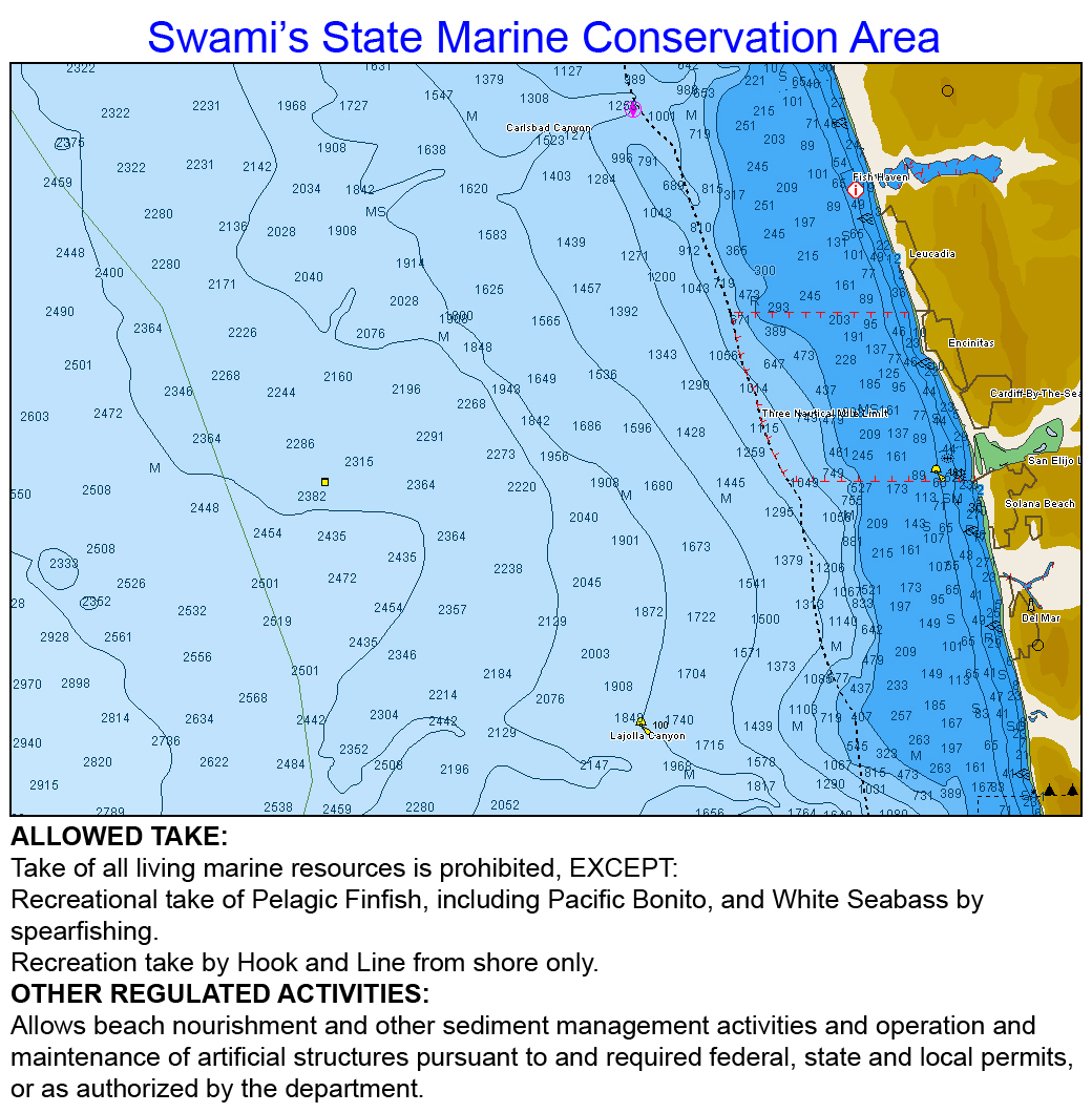 Electronic charts captain ken kreisler 39 s boat and yacht for Southern california saltwater fishing report