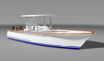 custom boat plans