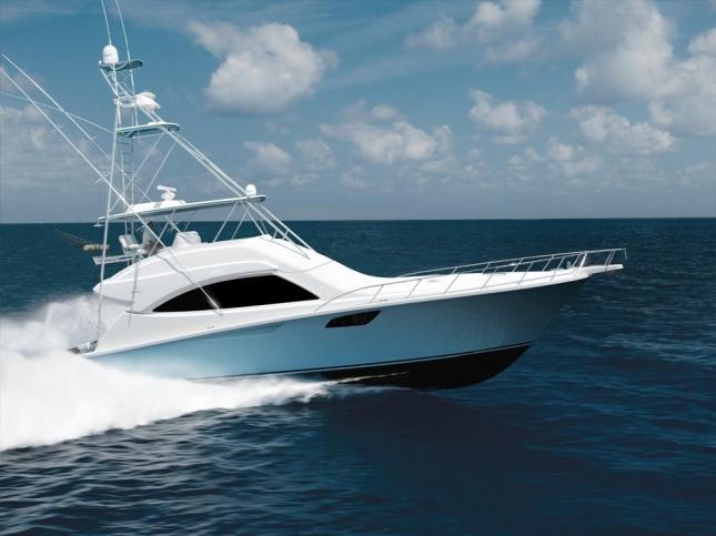 Bertram-540-Motoyacht