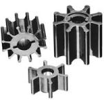 Impellers should be changed at regular intervals to prevent any overheating problems with proper engine operations.