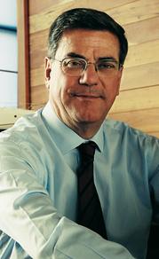 Paolo Vitelli, Chairman and founder of Azimut.