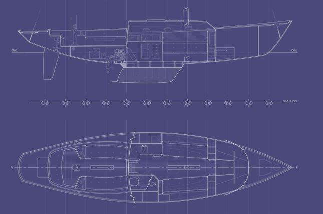 sailboat-plans